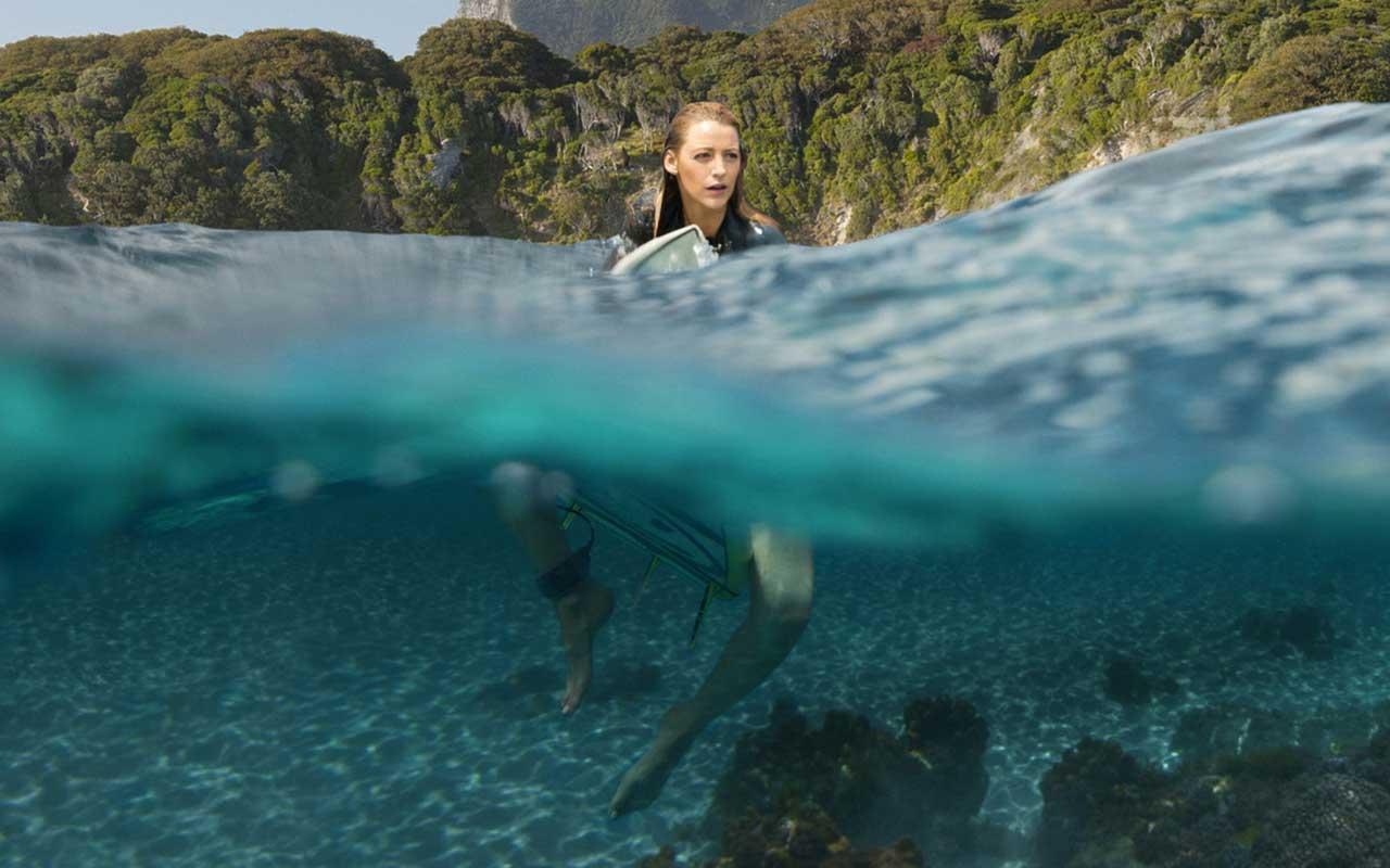Los tiburones de verano y el 'Miedo profundo'