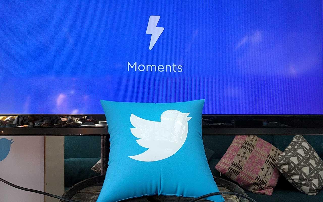 A partir de hoy, Twitter escogerá a mano tus mejores tuits