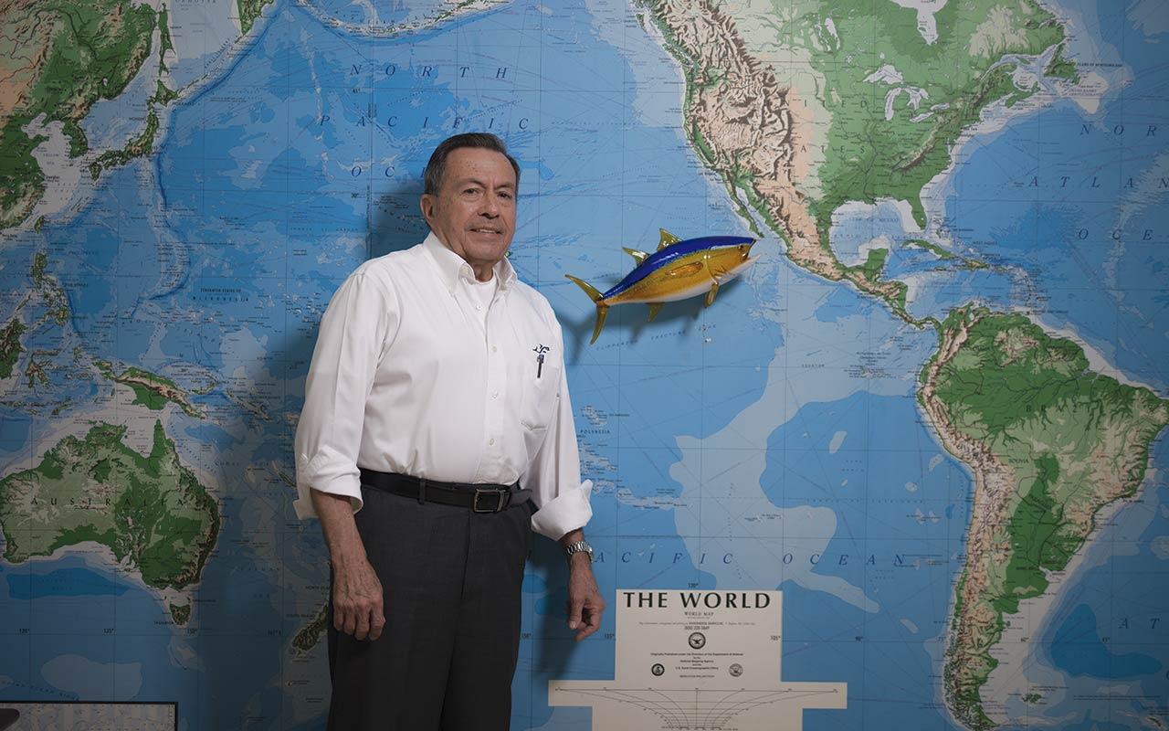 El imperio de 1,000 mdp detrás del atún Dolores