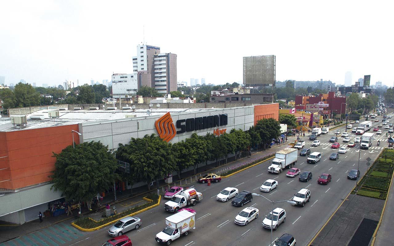 Regulador se opone 'a medias' en operación entre Soriana y Chedrahui