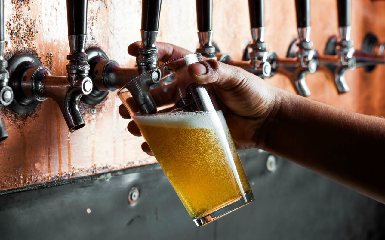 México producirá más cerveza que Brasil y Alemania