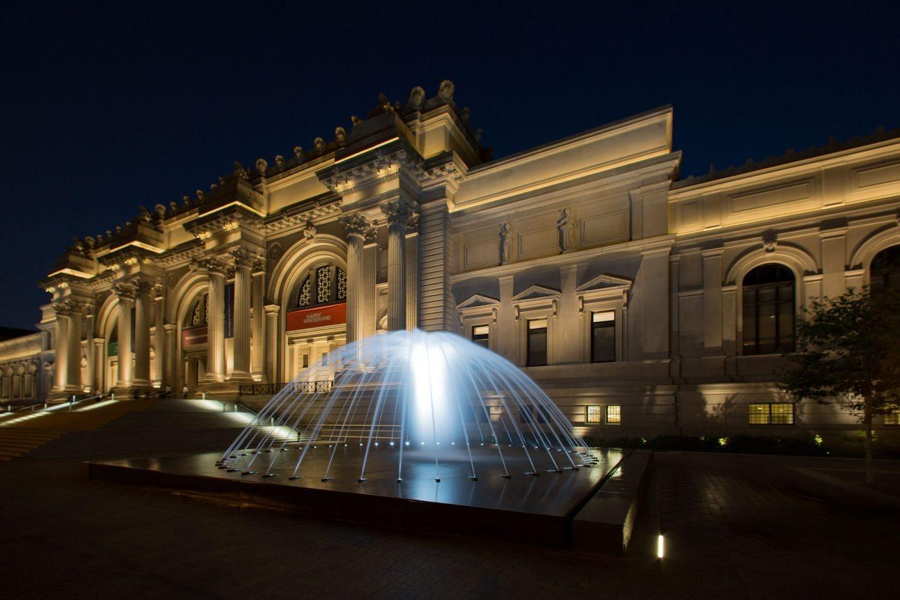 El Met, establece un nuevo record de visitas