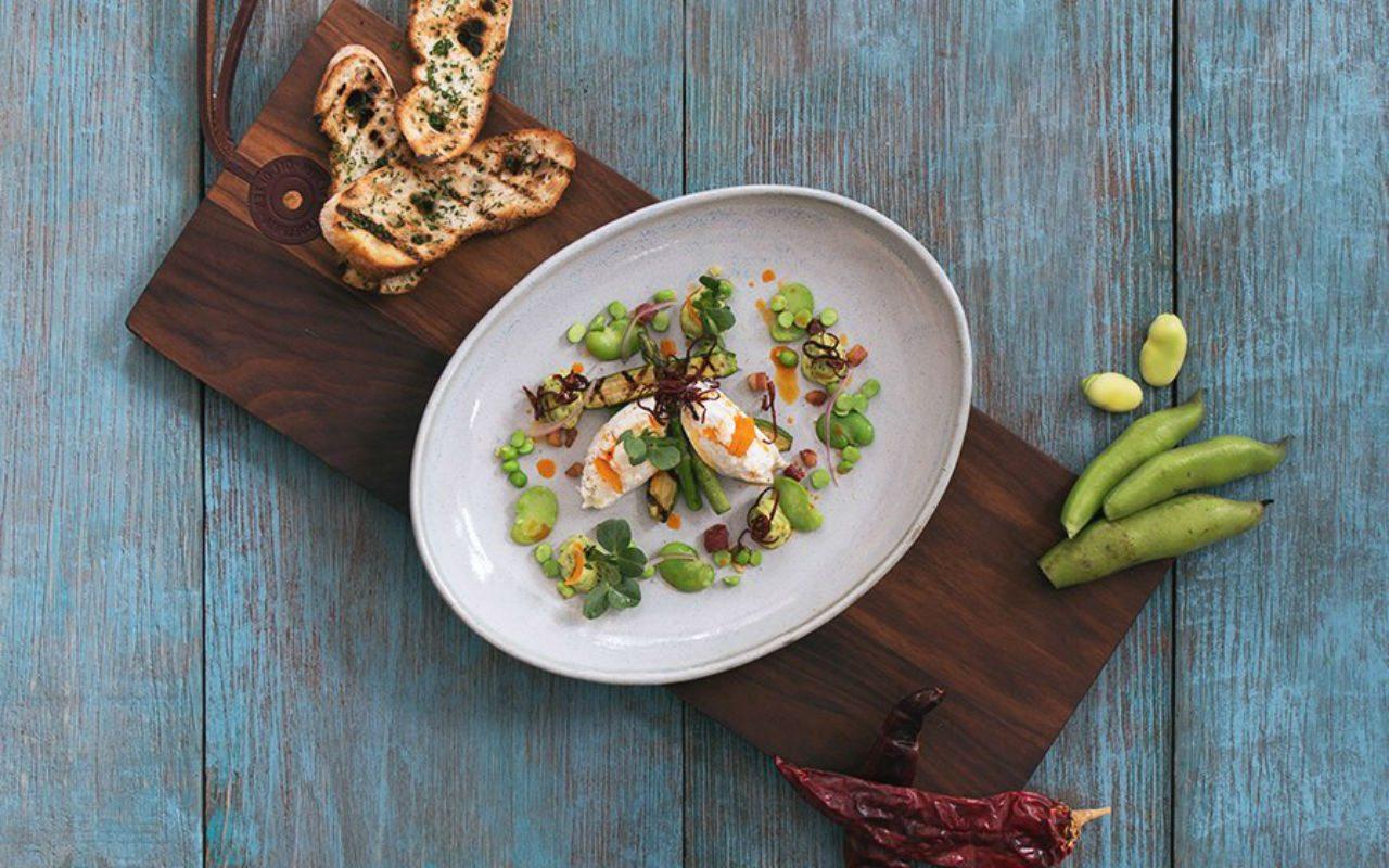 Slow food, una doctrina que conquista la CDMX