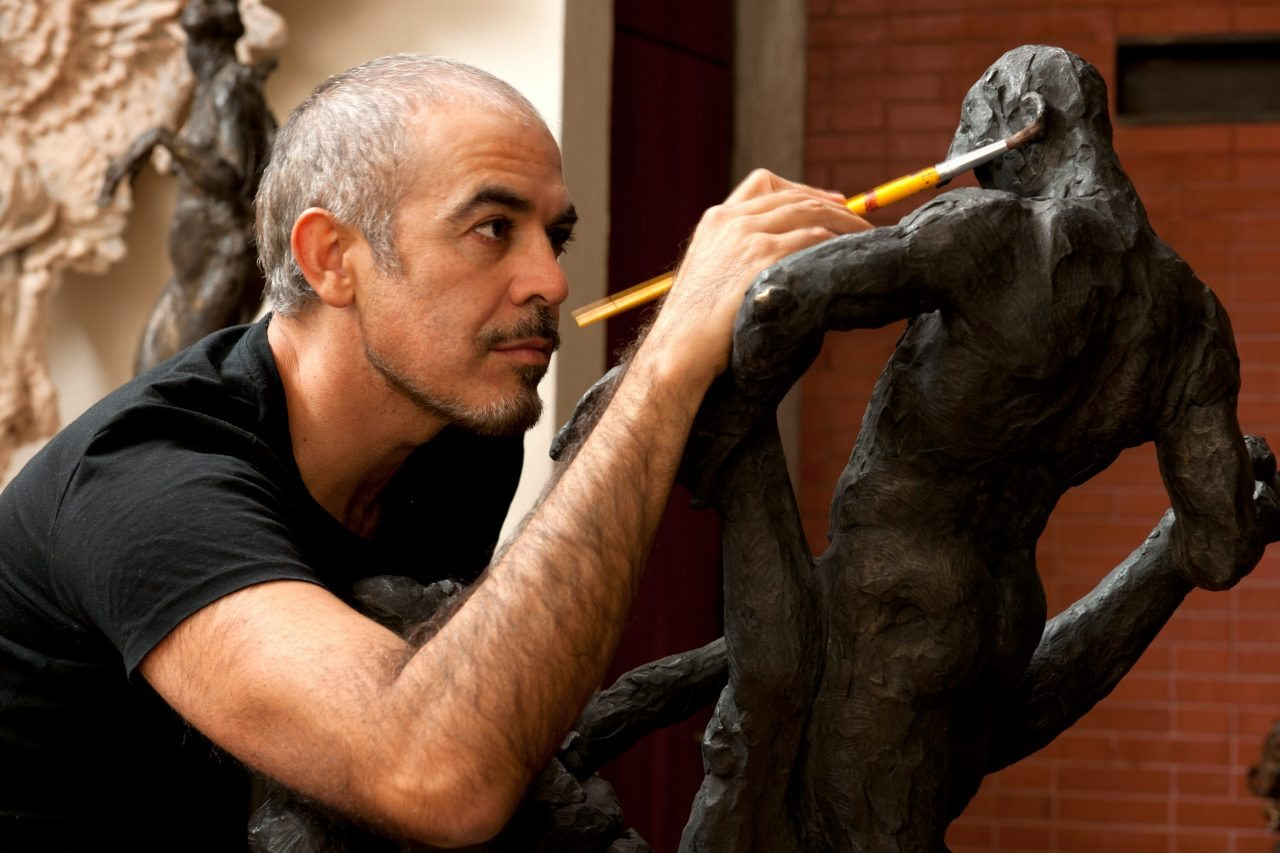 Tres décadas monumentales de arte mexicano