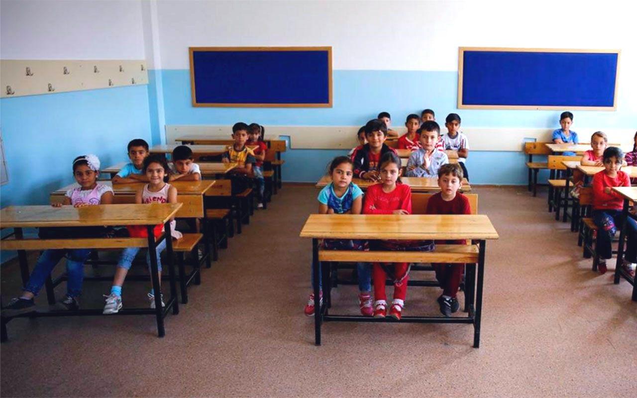 ¿Qué hace mi estado por la educación?