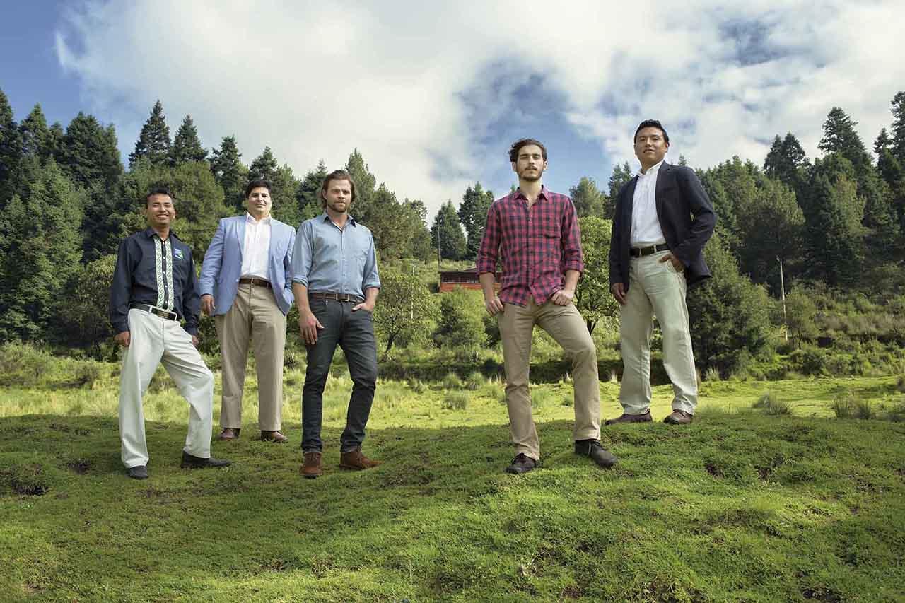 Cinco emprendedores que apuestan por el medio ambiente