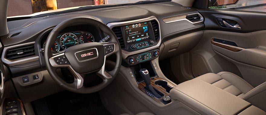 General Motors avanza en estrategia de vehículos autónomos