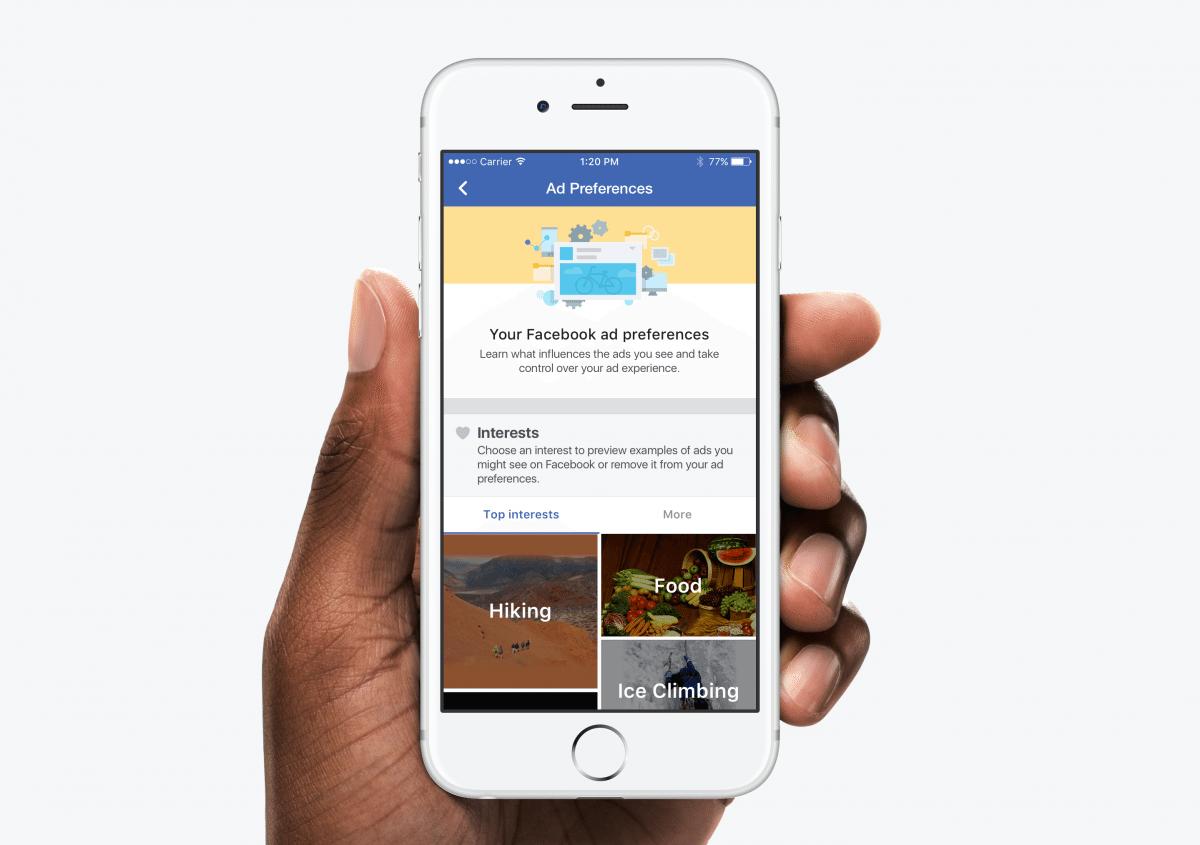 """Facebook lanza """"Marketplace"""" para que compres y vendas artículos en su plataforma"""