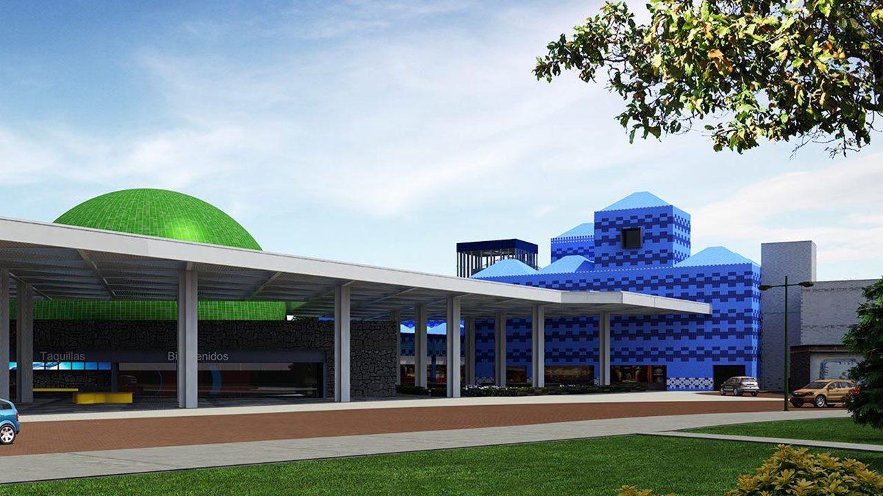 El Papalote Museo del Niño reabrirá el 11 de septiembre
