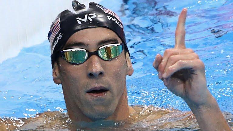 Los momentos que hicieron historia durante las Olimpiadas