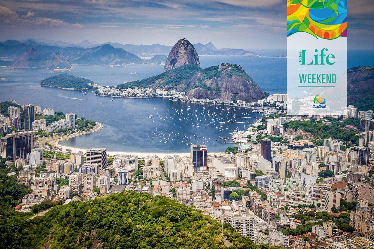 Lugares imperdibles al visitar Río de Janeiro