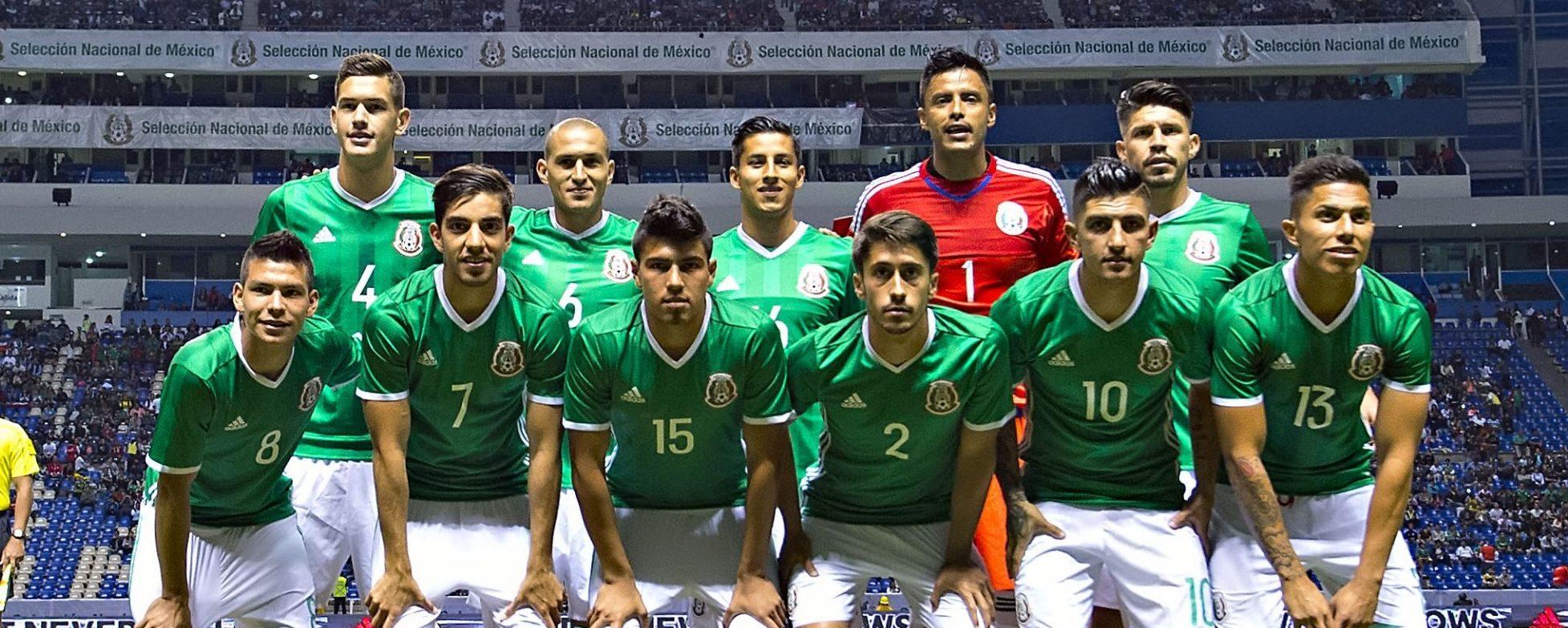 Selección mexicana de futbol se despide de medalla de oro en Río ... 2ae20b9bfec97