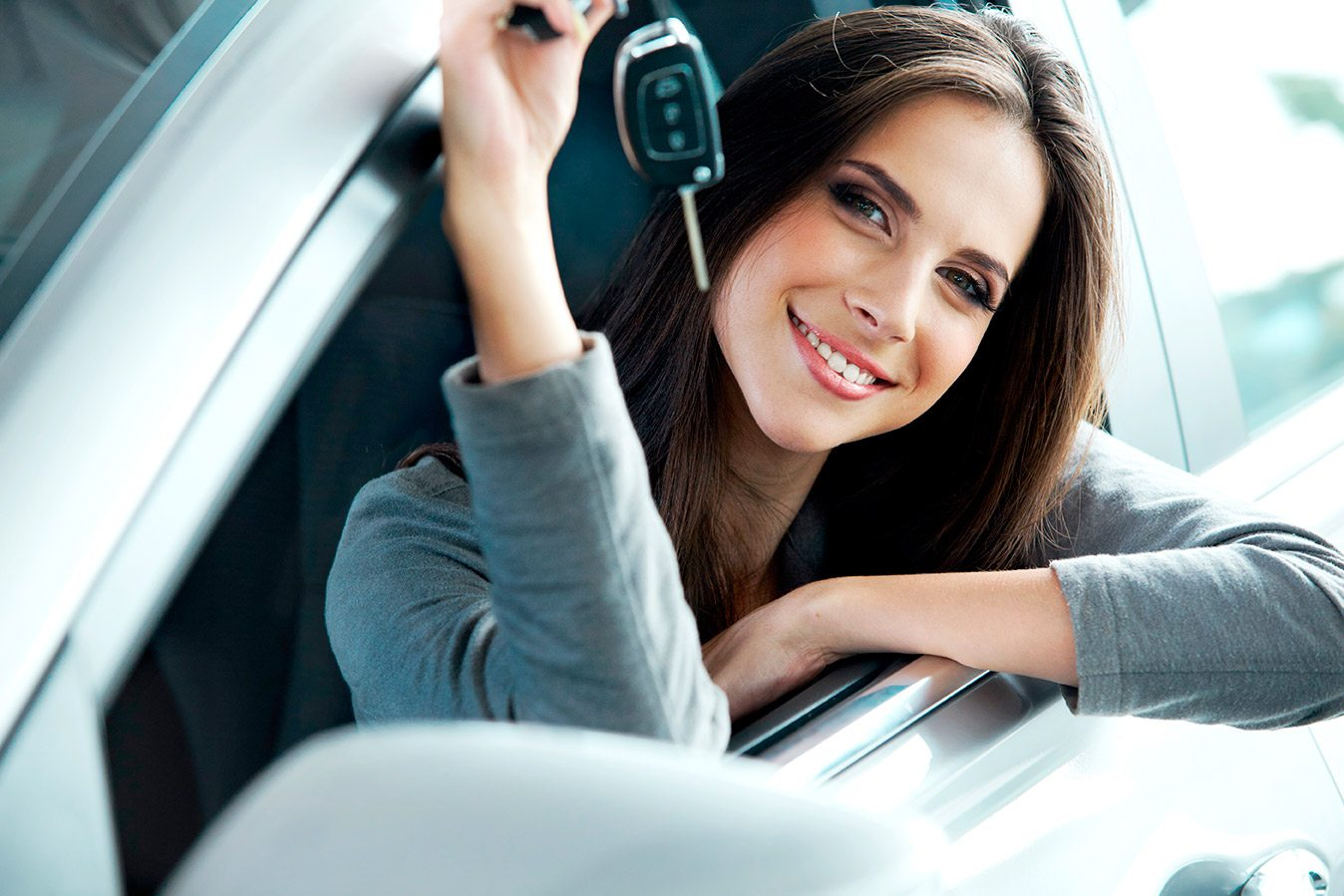 Más de la mitad de los autos en México son adquiridos a crédito