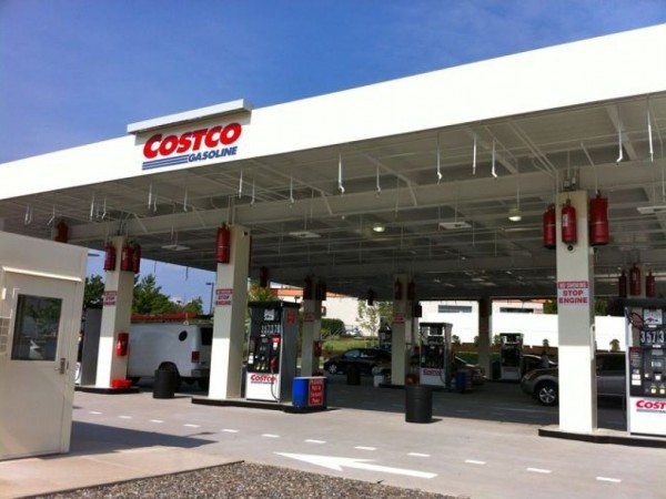 Costco abre su primera gasolinera en San Luis Potosí