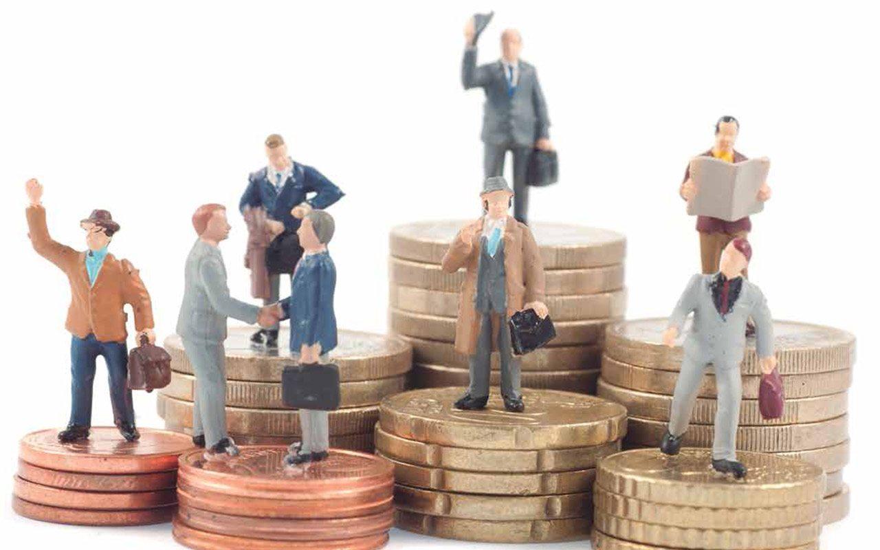 Las industrias que ofrecerán los mejores sueldos en 2017