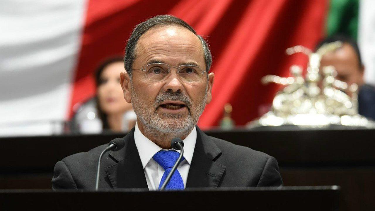 Morena es el enemigo a vencer en Chihuahua: Gustavo Madero