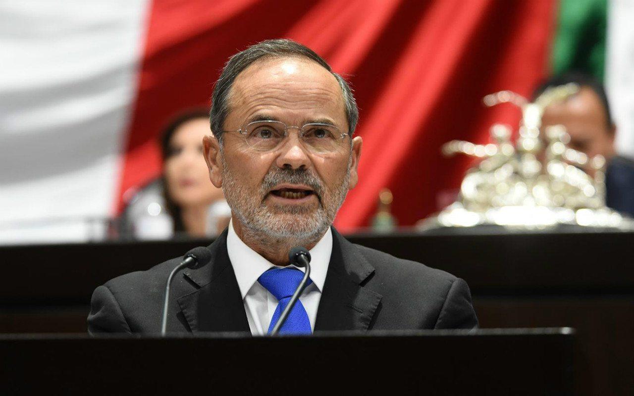 Preocupan caprichos de AMLO en materia económica: Gustavo Madero