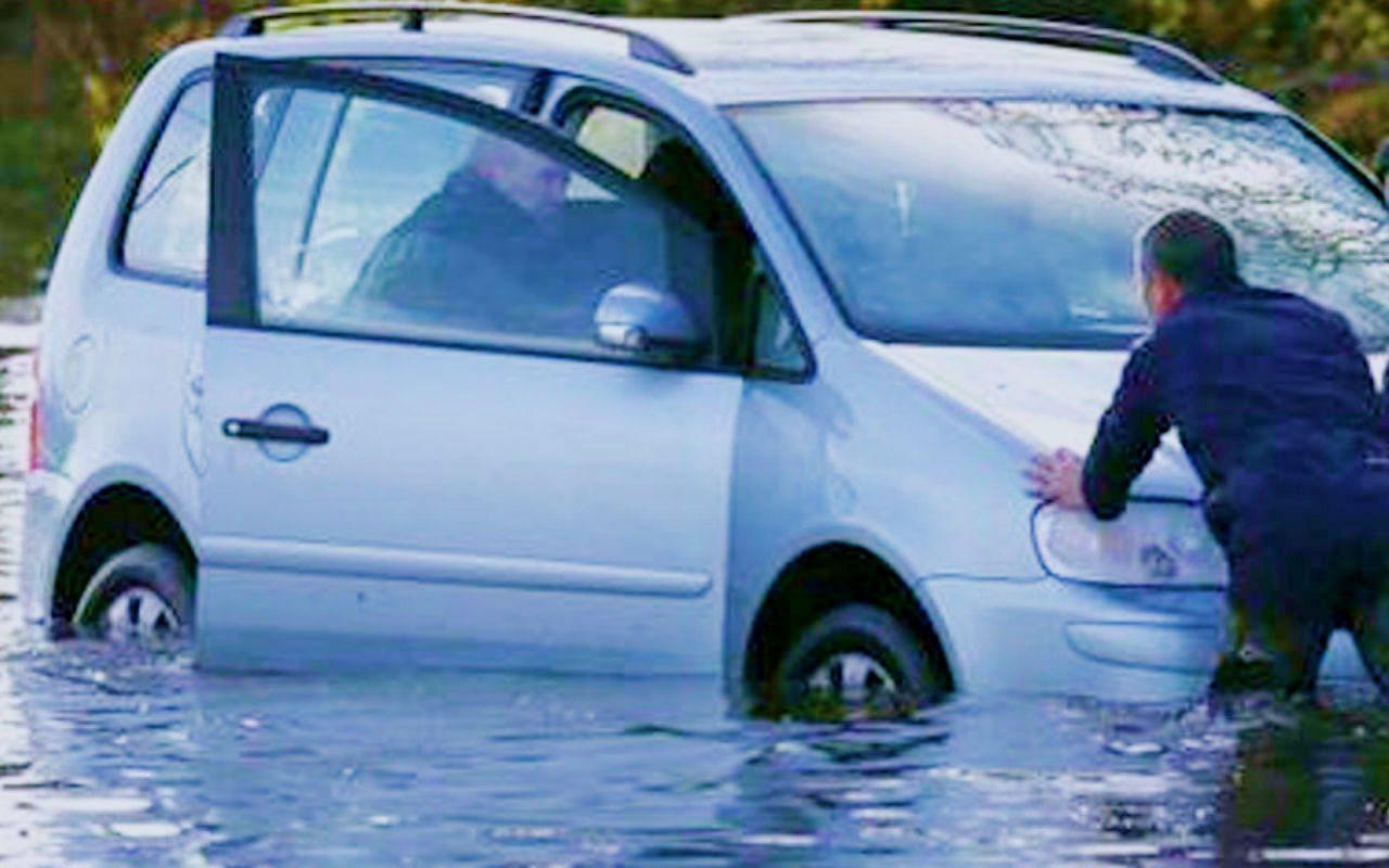 Cómo puedes protegerte ante desastres naturales