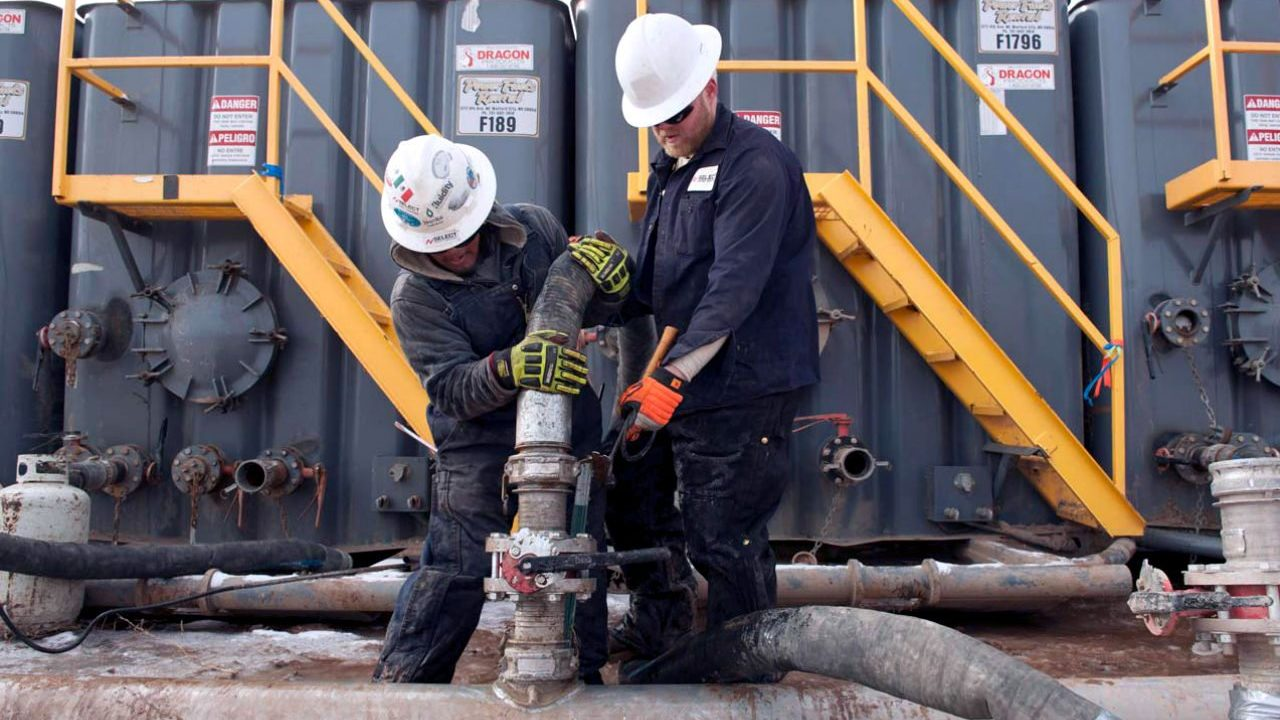 En zona rica en gas shale en México, narcoviolencia asusta a perforadores