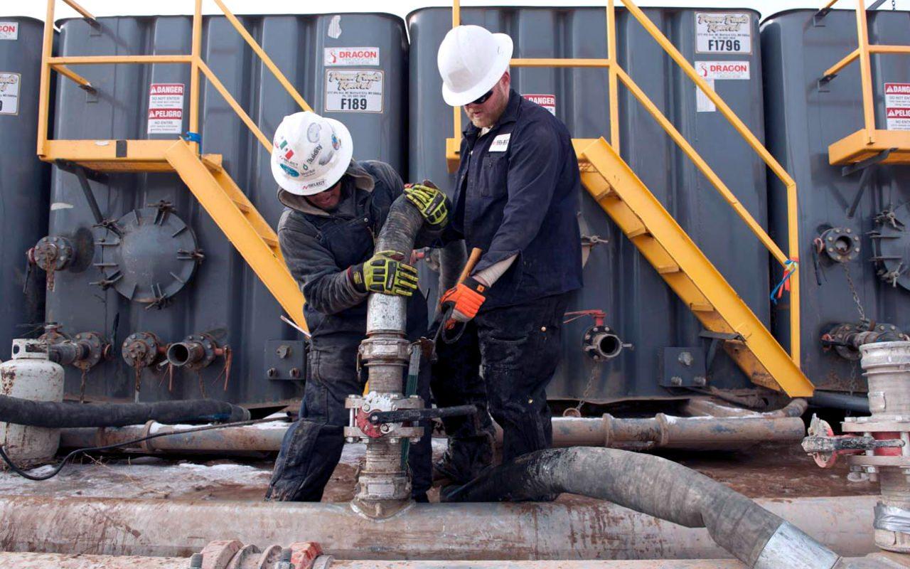 El estado alemán que dijo no al fracking