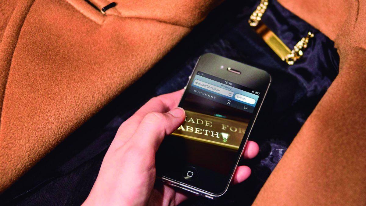El primer estudio sobre el consumo de lujo online en México