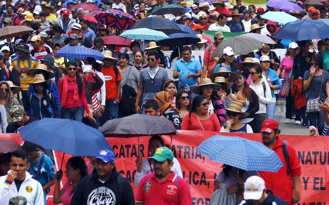 Los últimos apuntes de Lorenzo Servitje sobre la realidad en México