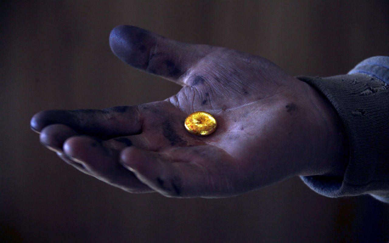 b3c3d1fb9432 Demanda mundial de oro en máximos históricos • Forbes México