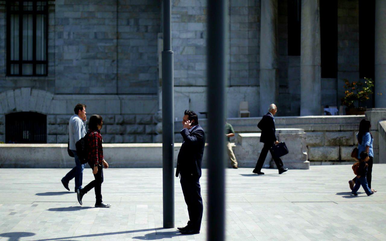 Desempleo en México se estanca durante diciembre