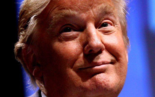 Trump siempre ha querido que se asocie su marca al metal amarillo. (Foto: wikimedia.org)