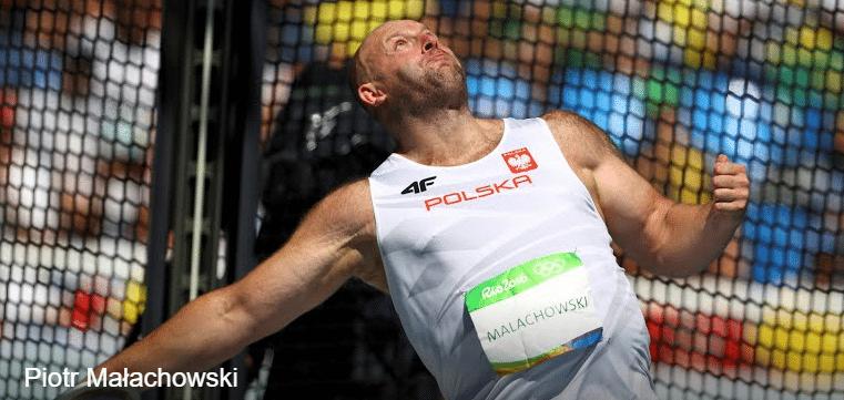 Atleta olímpico vende medalla para pagar tratamiento de niño con cáncer