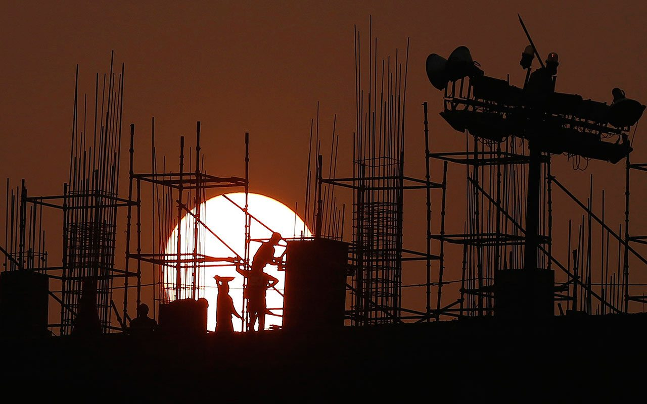 Construcción en Honduras crece 13.9% en primer semestre