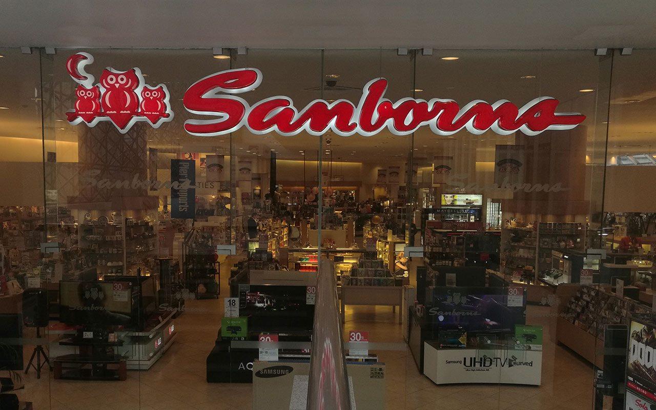 Pandemia pega a negocios de Slim: Sanborns cierra sucursales en El Salvador