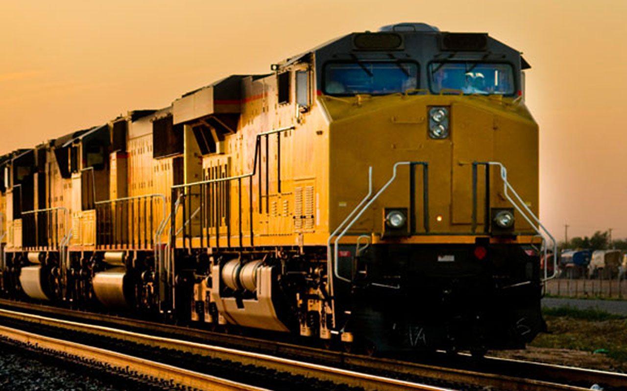Industria ferrocarrilera de EU advierte consecuencias de salir del TLCAN