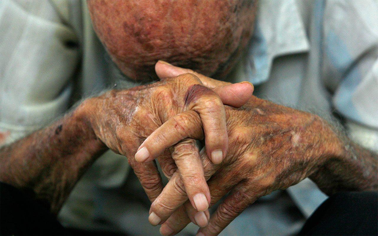 Pensiones insuficientes para adultos mayores en América Latina