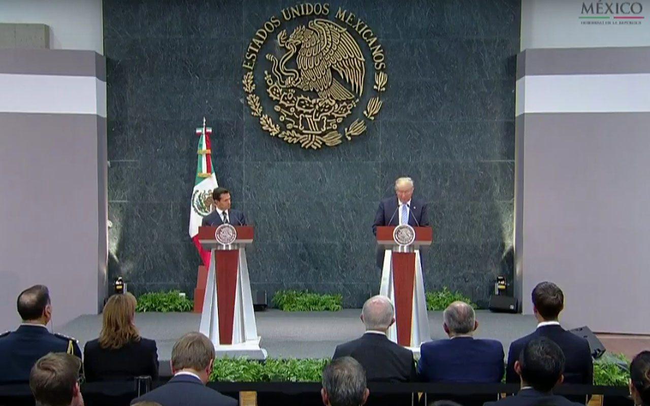 Trump es un peligro para México y Centroamérica: profesor de Harvard