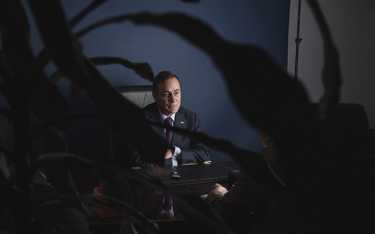Empresarios crean consejo consultivo para defender a México del nuevo presidente de EU
