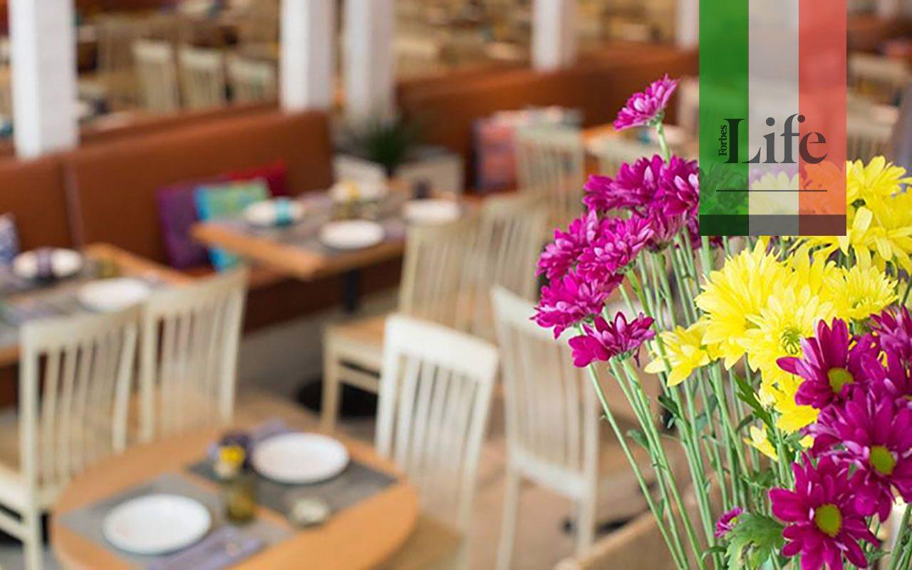 Top 5 de restaurantes mexicanos en CDMX