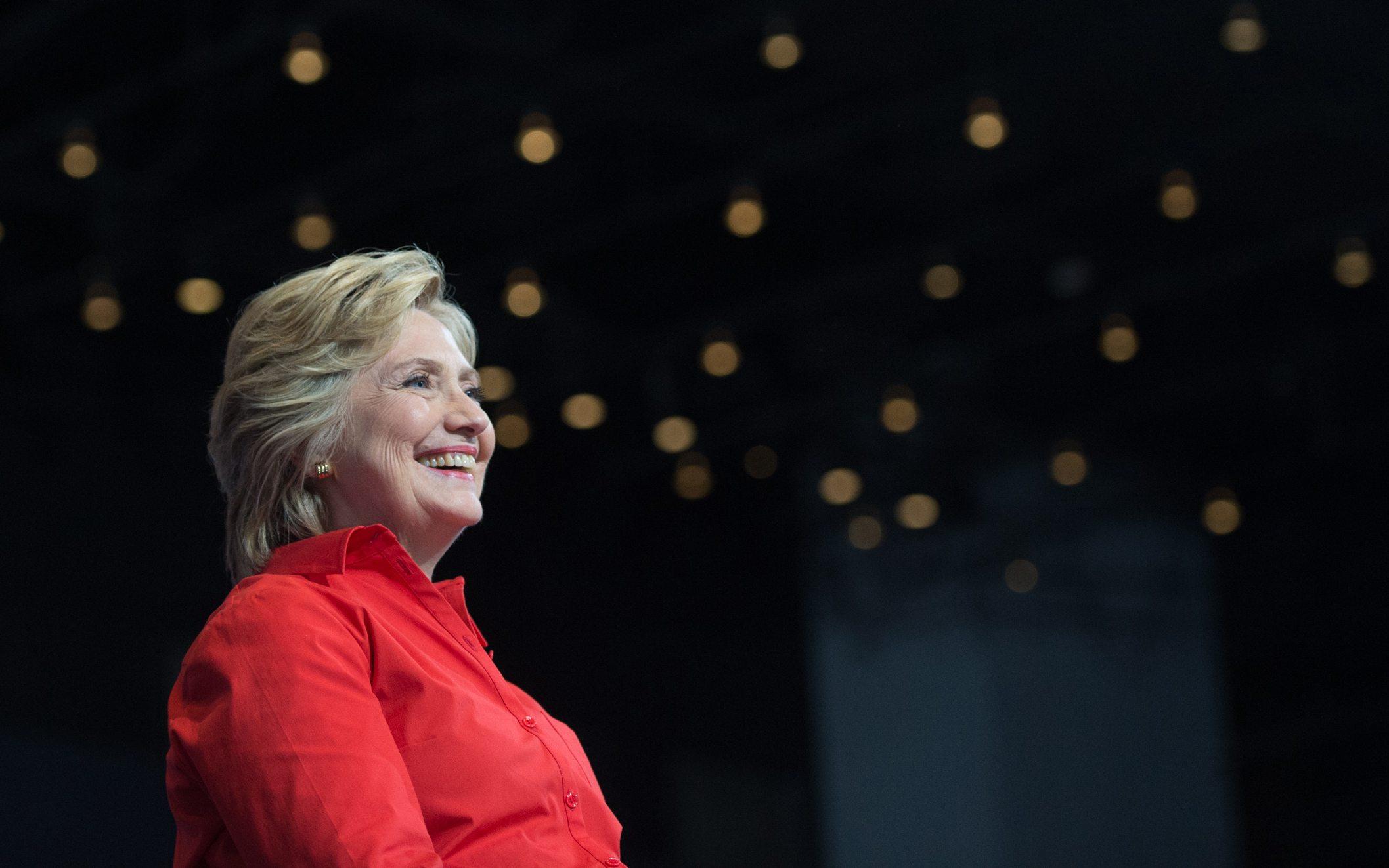 ¿Qué planes comerciales tiene Hillary Clinton para México?