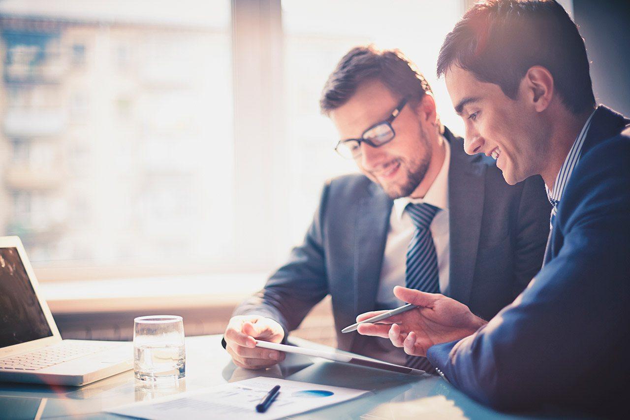La solución para empresas que requieren productividad y seguridad en equipos móviles