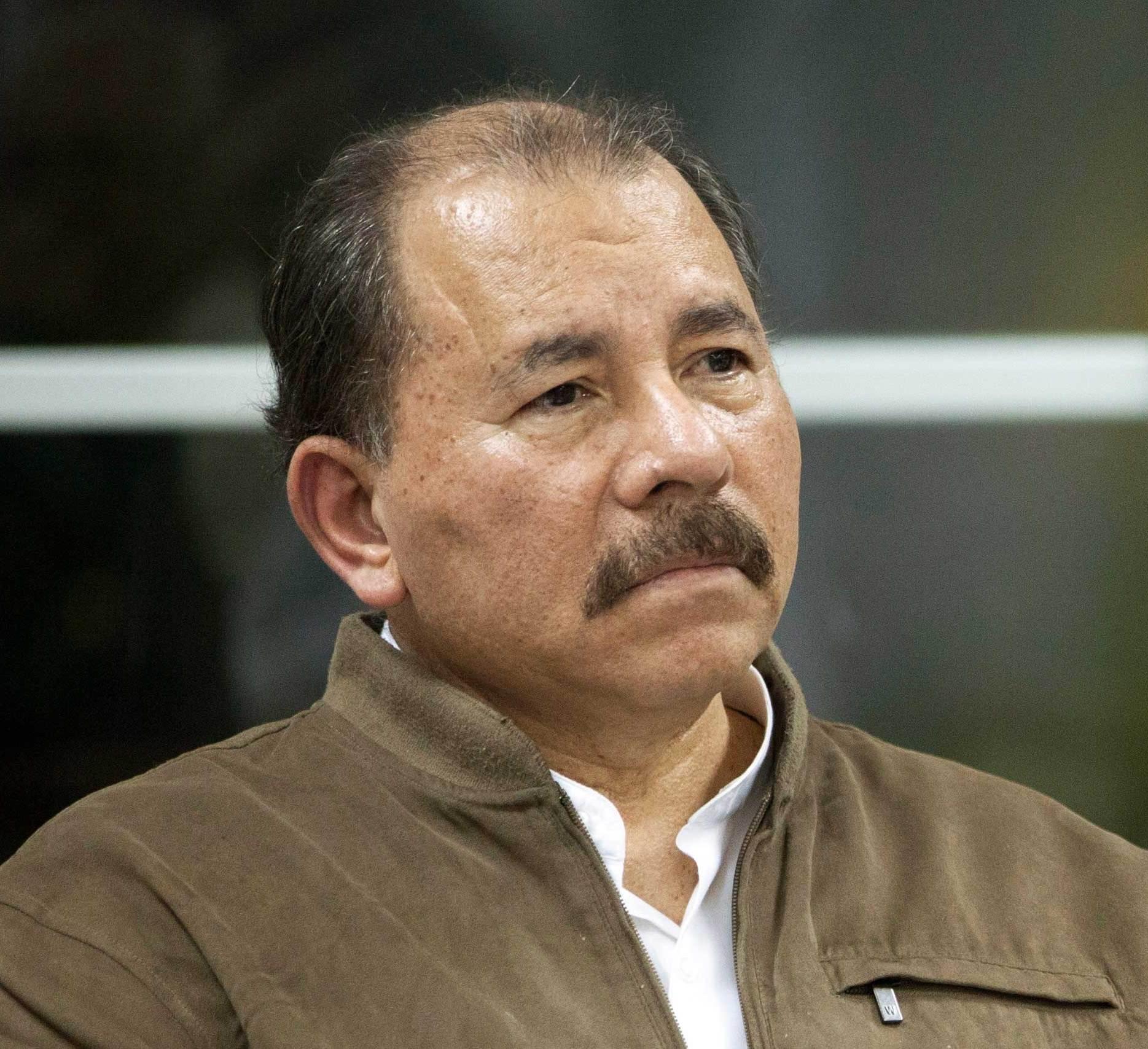 Gobierno de Nicaragua anuló cinco ONG que critican a Ortega