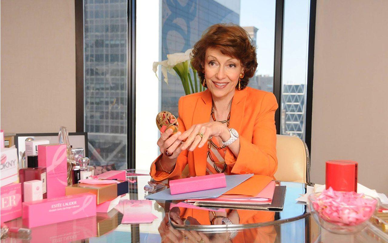 Las firmas que más fondos recaudan para la lucha contra el cáncer de mama