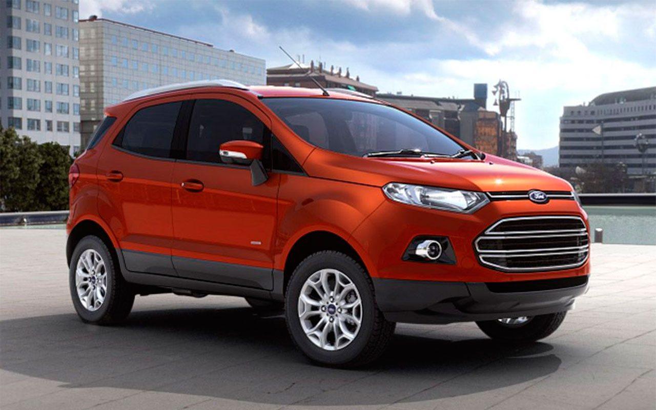 Ford moverá toda su producción de compactos de EU a México