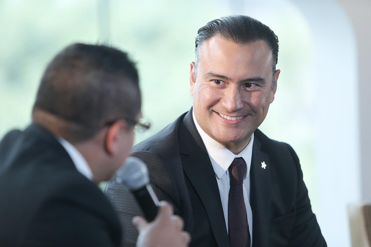 Estudio Forbes. La política industrial de México