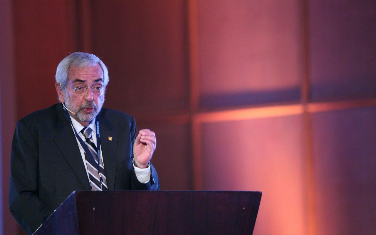Pese a pobreza, la educación ha mejorado: rector de la UNAM