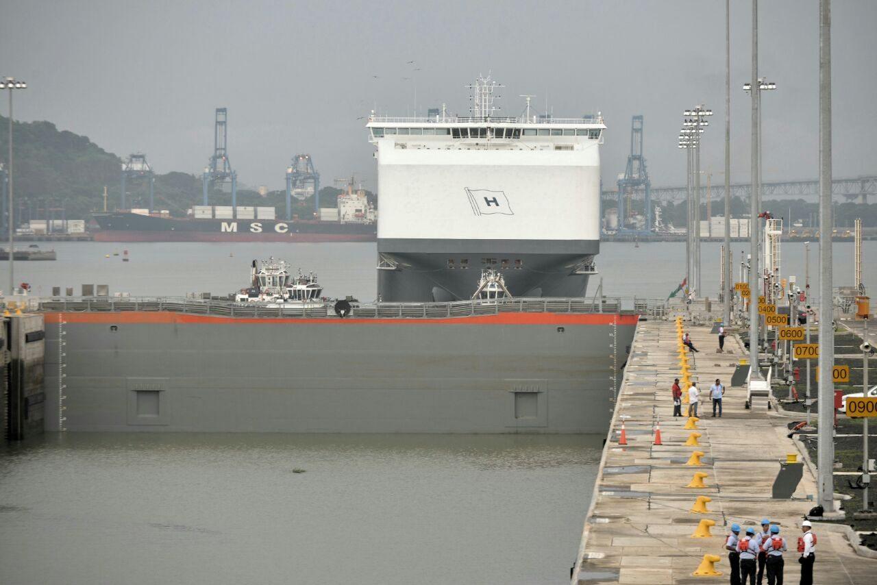 Canal de Panamá sin preocupación ante proyecto en México