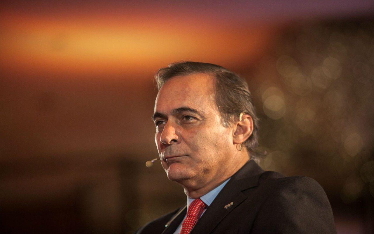 Juan Pablo Castañón presidirá un año más al CCE