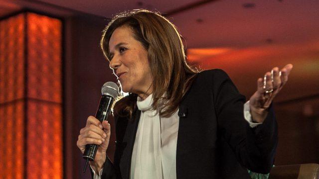 Anaya, responsable de derrota en Edomex: Margarita Zavala