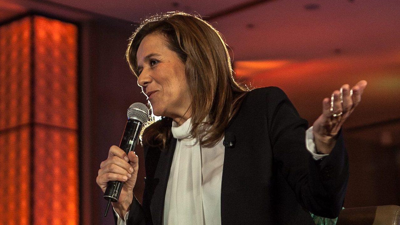 Margarita Zavala renuncia al financiamiento público para su campaña