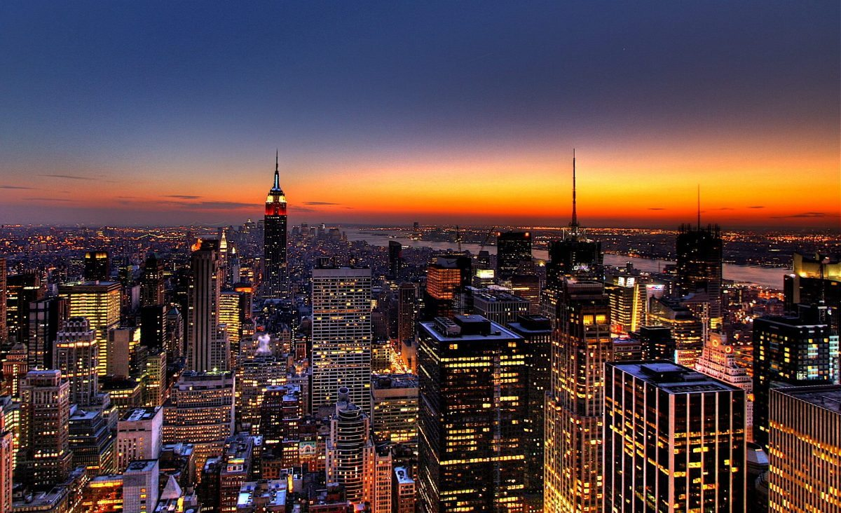 Nueva York lanza tres experiencias de viaje personalizables