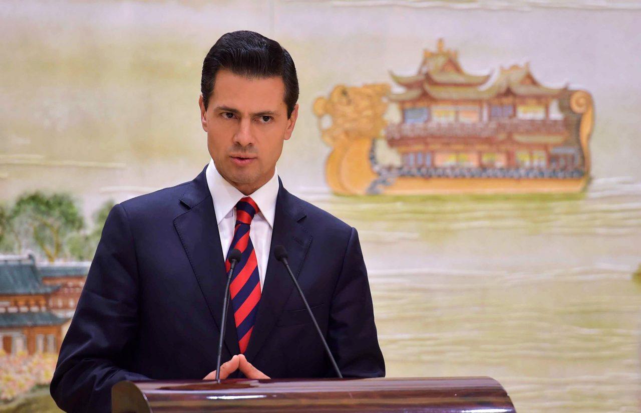 China provoca la renegociación del TLCAN (I)